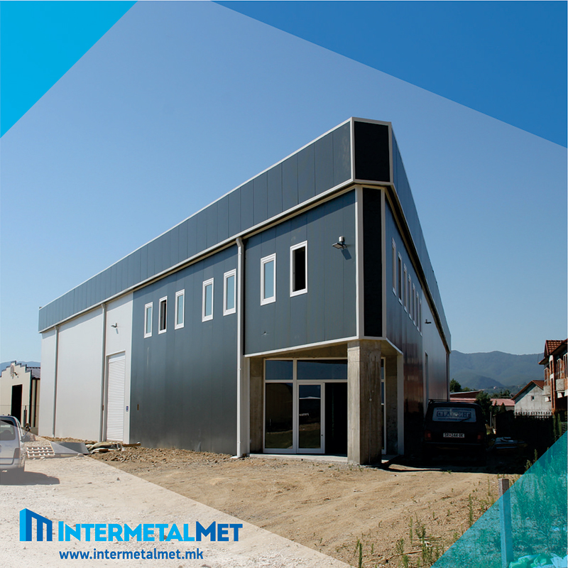 Inter Metal Met