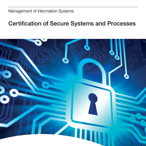 ISO 27001, ISO 20000, ISO 22301 – IT Services